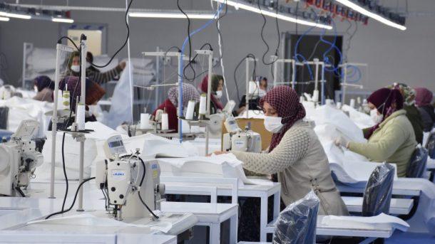 Textile Trade