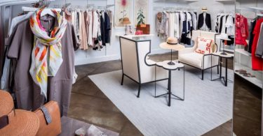 Global Luxury Brand to plea landlords for discount & flexibility