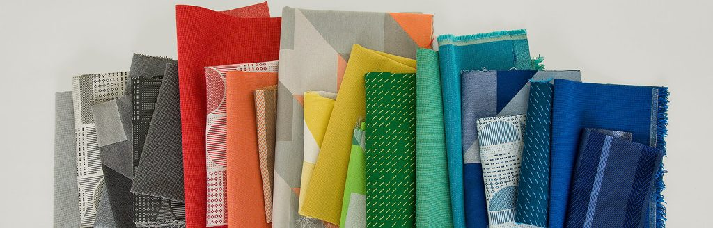 HBF Textiles Launches UP Collection by Kelly Harris Smith