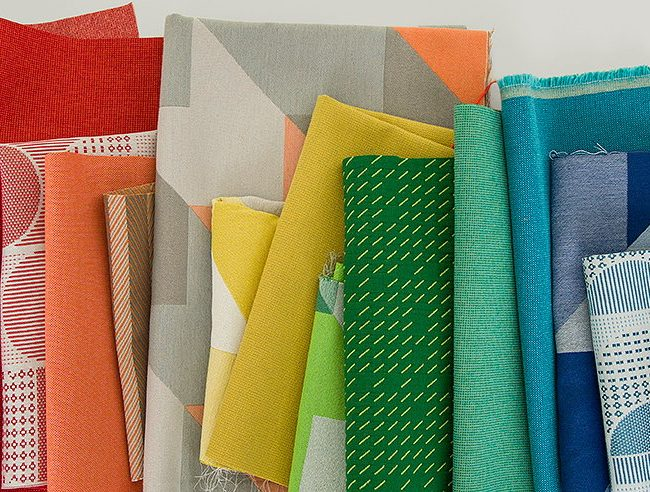 HBF Textiles Launches