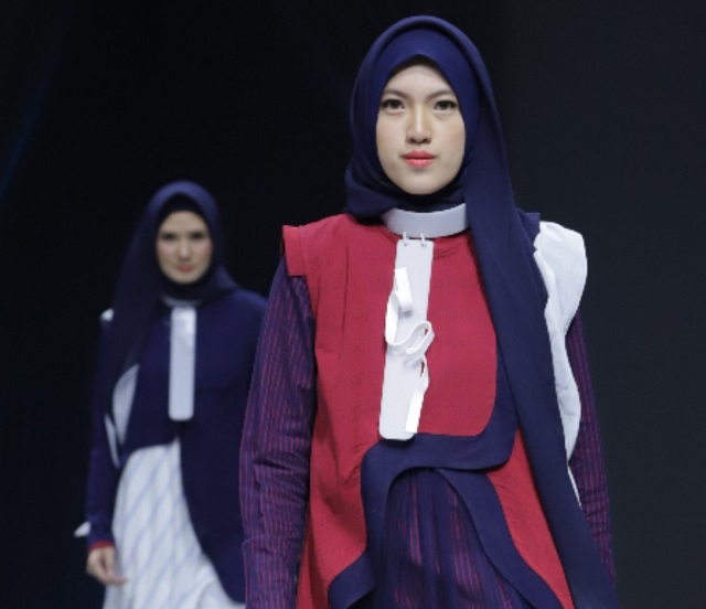 High hopes in fashion with Muslim Fashion Festival 2021