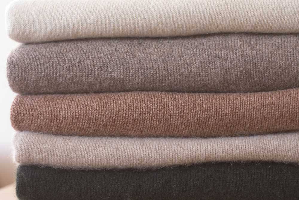 What is cashmere fabric?