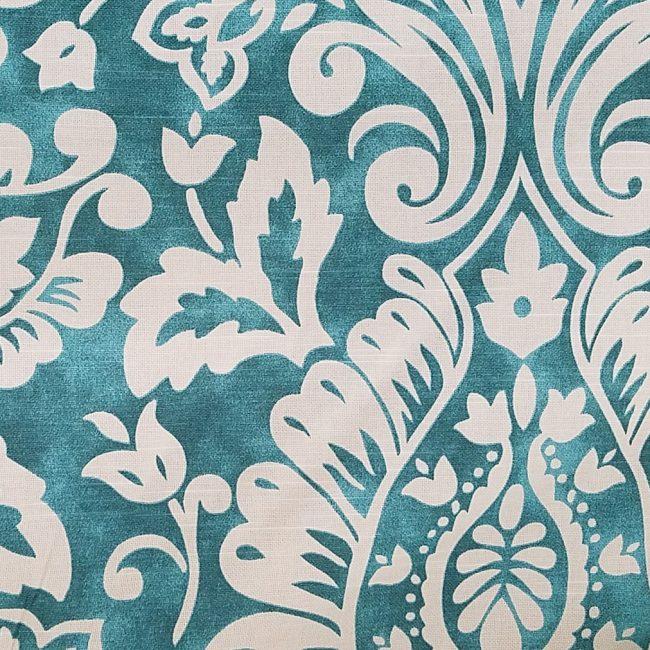 damask fabric