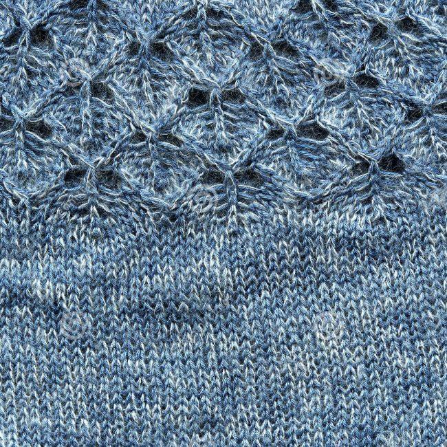 Mohair Wool