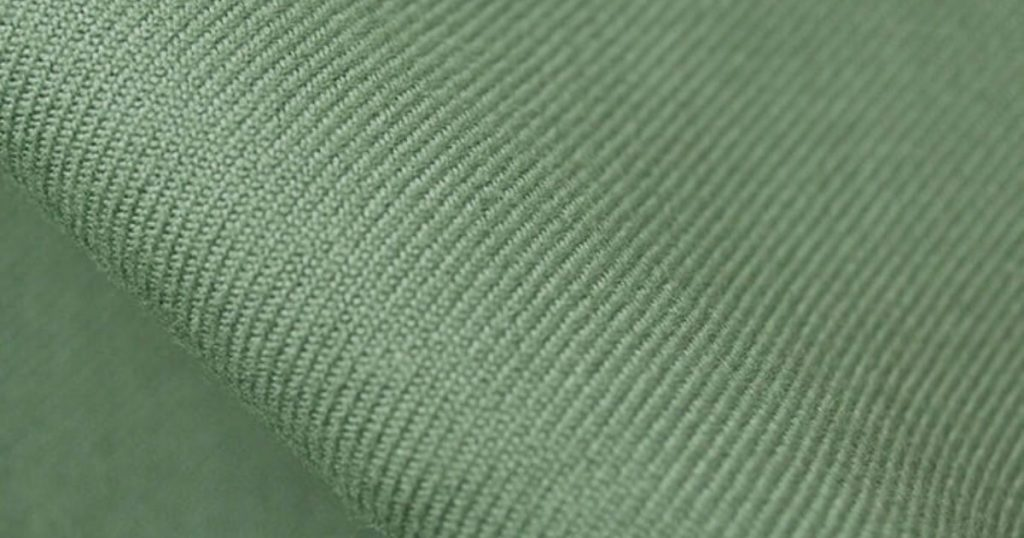 What Is Twill Fabric?
